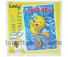 PUZZLE TITI I LOVE YOU DE CLEMENTONI DE 260 PIECES + DE 3 ANS N°8005125211241