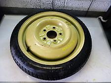 "2005-2019 Honda Civic Space Saver Spare Wheel 15"" Tyre"