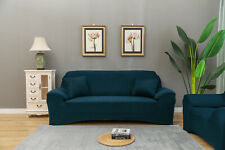 Stretch Sofa Slipcovers Spandex Soft Couch Covers Washable Furniture Protector