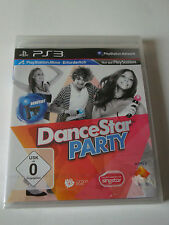 Ps3 gioco Dance Star Party