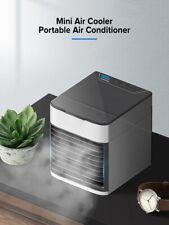 Mini Climatiseur Portable Refroidisseur air chambre Camping car bureau Caravane