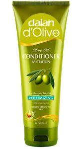 Dalan d'Olive Volumising Conditioner