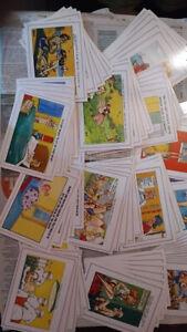 British Saucy Seaside Postcards by QUIP