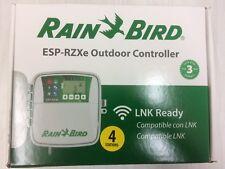 Rain Bird ESP-RZX 4 Station Outdoor Controller WiFi compatible