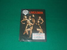 Pussycat Dolls. PCD. Live From London