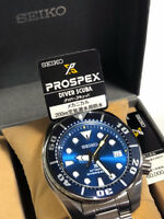 SEIKO PROSPEX Limited Model SBDC069 Mechanical Diver Watch 2018 JAPAN EMS FREE