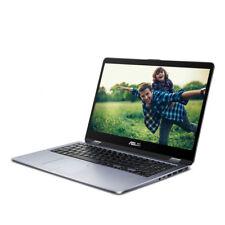 """New Asus TP510UQ 15.6"""" Touch Laptop i7-8550U 1.8GHz 16GB 1TB+128GB 940MX Win 10"""
