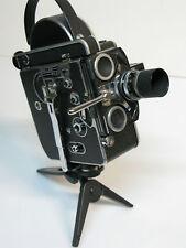 """CAMERA PAILLARD BOLEX - Modèle """" H16 REFEX """" -"""" FACTICE """" RARE !!!! -1956 - N°61"""