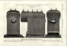 1889 Steel Firebox London North Western Railway Fw Webb Crewe