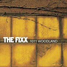 The Fixx : 1011 Woodland CD (2005)