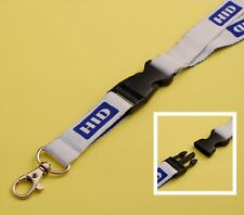 Lanyard, For ID Badge / Card Holder, HID Brand