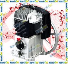Gruppo pompante originale compressore BK119 FINI 7,5 HP / 5,5 kW 10 bar Bistadio