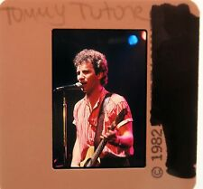 TOMMY TUTONE 867-5309/jenny Angel Say No National Emotion Nervous Love SLIDE 1