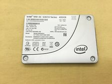 """Intel DC S3610 Series 400GB 6Gb/s SFF 2.5"""" SATA SSD SSDSC2BX400G4"""