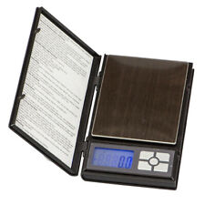 On Balance Notebook Scale NBS-2000 Notebook Waage
