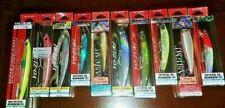 Yozuri High Quality Fishing Lures