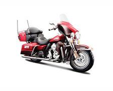 Harley-Davidson Diecast Motorcycle