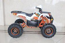 VENOM Adult Electric ATV 1500 Watts Brushless Motor 48V Battery Power Quad VTT