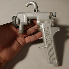 Vtg Binks 2001 Spray Gun Incomplete Parts