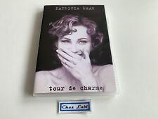 Patricia Kaas - Tour De Charme - Musique 2004 - DVD