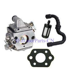 30% OFF Carburetor & Fuel filter Fuel Line Gasket for STIHL MS170 MS180 017 018