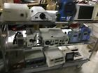 USED MEDICAL ELECTRONICS EQUIPMENT LOT/ UNTESTED PARTS