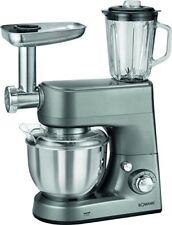Bomann KM 1373 CB Leistungsstarke Robot de Cuisine Mult