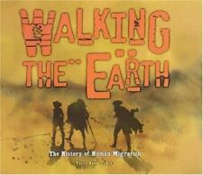 Walking the Earth: A History of Human Migration (Exceptional Social-ExLibrary