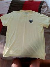 Patagonia fitz roy s/s mens large t-shirt