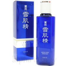 Kose Japan Medicated SEKKISEI Lotion Toner (360ml/12oz.) Jumbo Size Exp 2021/3