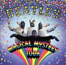 Beatles : Magical Mystery Tour - Collector Deluxe Edition (DVD+Blu-ray+EP+Book)
