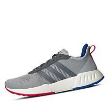 adidas Herren Phosphere Sneaker Low Sportschuhe Halbschuhe Freizeit Schuhe grau