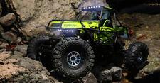 Losi 1/10 Night Crawler SE 4WD Rock Crawler Brushed RTR 2.4GHz LOS03015T2