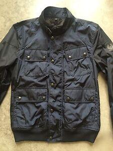 átomo Creación navegación  Abrigos y chaquetas de hombre bomberes y cazadoras Belstaff | Compra online  en eBay