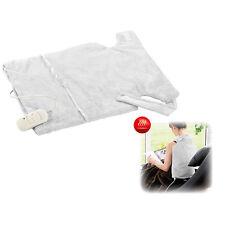 Rückenwärmer: Wärmekissen, Heizdecke für Rücken, Nacken, Schulter, 45 Watt