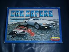 Spears Car Capers Board Game