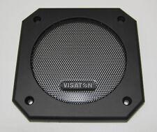 Visaton Grille 10 ES 114X114mm de protection pour haut-parleur #4642