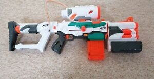 Nerf Modulus Tri-strike Blaster Dart Gun, 3 in 1