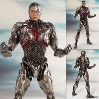 DC Comic CYBORG 2017 Justice League Movie ArtFX+ 1/10 Statue Action Figure Toy