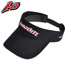 MadBite Open Top Sun Visor Outdoor Breathable Hat Shades Your Eyes and Lets Out