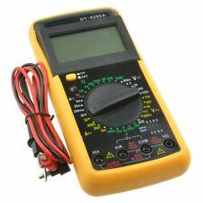 DT9205A Digital Multimeter Voltmeter Ohmmeter AC/DC Ammeter Capacitance Tester