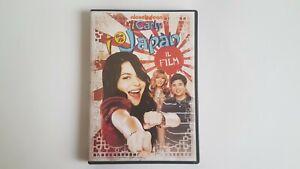 Dvd ICARLY il Film I Go To Japan Originale Italiano Raro