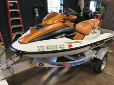 2000 Sea Doo GTX RFI Jet Ski w/ Triton Trailer  T1297668