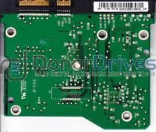 WD5000KS-00MNB0, 2061-701383-E00 AG, WD SATA 3.5 PCB