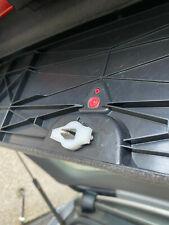 Audi A6 C5 A4 B6 Avant Warning Triangle Cover Catch Lock Latch Arm UK Made
