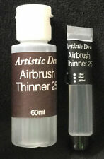 Clear Airbrushes
