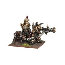 Mantic: Kings of War Abyssal Dwarf Dragon Fire Team
