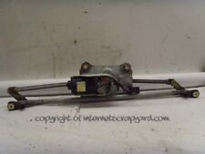 Jeep Grand Cherokee 99-04 4.7 WJ windscreen wiper motor + regulator