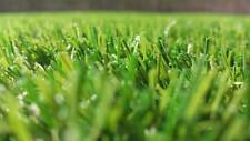 15mm Top Quality Hard Wearing Real Fake Artificial Grass Length 4m x Width 4m