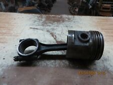 AC ALLIS CHALMERS C TRACTOR ENGINE ROD & PISTON CST NUMBER 207459